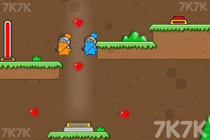 《双猫战士》游戏画面5