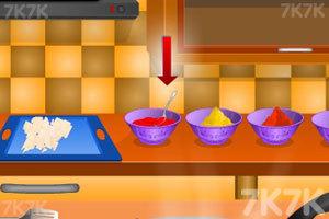《印度奶油鸡》游戏画面8
