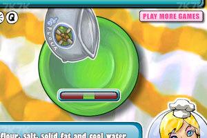 《苹果馅饼》游戏画面2