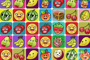 《快乐的水果连连看》游戏画面5