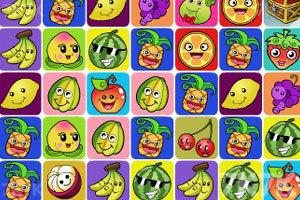 《快乐的水果连连看》游戏画面8