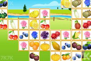 《农场水果连连看》游戏画面7