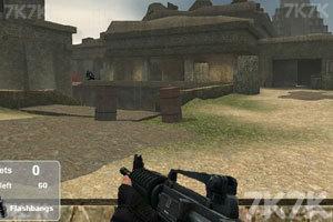 《CS之決戰》游戲畫面7