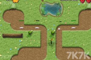 《植物大战害虫》游戏画面7