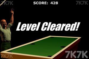《炸弹台球》游戏画面4