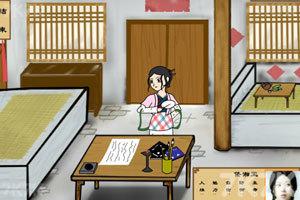 《武林外传之同福客栈》游戏画面3