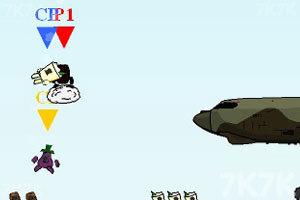 《疯狂小人战斗》游戏画面7