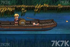 《合金弹头完美版》游戏画面6