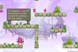 《肥猫天使》游戏画面5