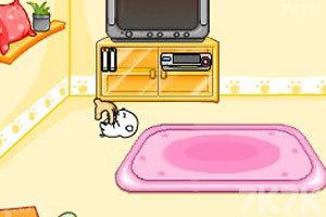 《养宠物狗狗》游戏画面3