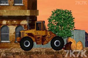 《模拟铲土车》截图2