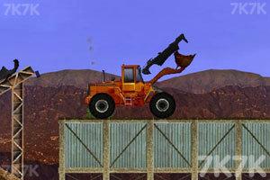《模拟铲土车》截图6