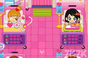 《阿sue小护士》游戏画面5