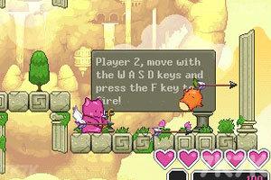 《肥猫天使2无敌版》游戏画面2