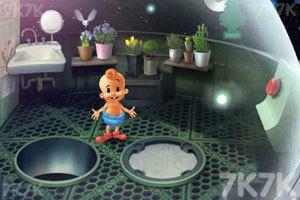 《小婴儿逃出系列3》游戏画面8