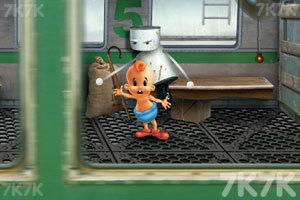 《小婴儿逃出系列3》游戏画面10