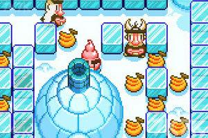 《冰淇凌坏蛋无敌版》游戏画面8