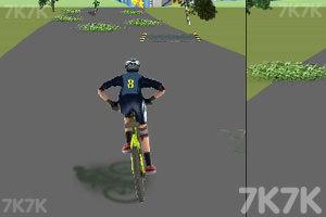 《双人自行车对战》截图7