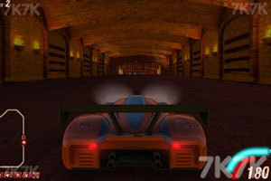 《3D超级跑车》截图10