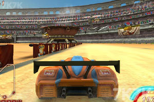 《3D超级跑车》游戏画面6