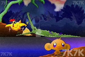 《逗小猴开心5》游戏画面3