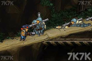《二战前线2超级版》游戏画面5