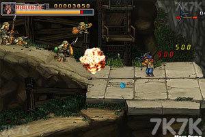 《二战前线2超级版》游戏画面3