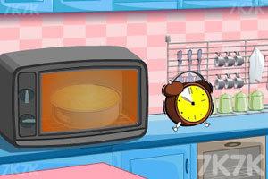 《制作柠檬蛋糕》游戏画面6