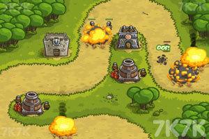 《皇家守卫军1.1中文无敌版》游戏画面6