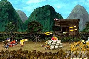 《二战前线2无敌版》游戏画面1