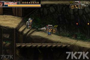 《二战前线2无敌版》游戏画面9