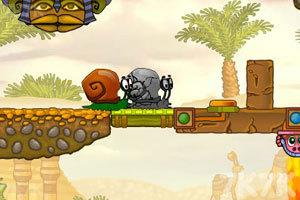 《蜗牛寻新房子3》游戏画面8