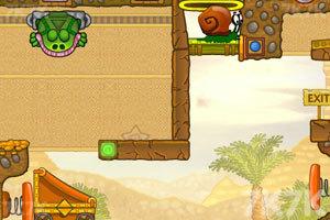 《蜗牛寻新房子3》游戏画面7
