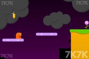 《橡皮糖探险》游戏画面6