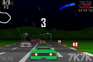 《极品飙车赛》游戏画面10