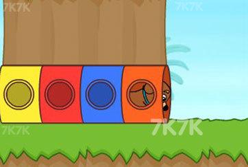《朵拉救狗狗》游戏画面4