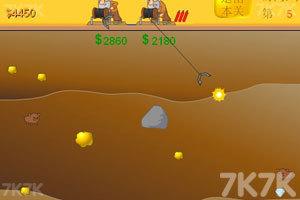 《黄金矿工双人版》游戏画面7