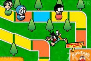《机器猫的天堂》游戏画面3