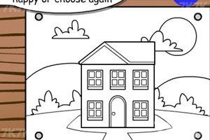 《盖房子》游戏画面6