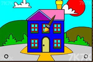 《盖房子》游戏画面7
