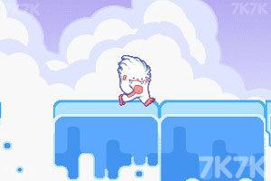 《捣蛋小雪怪》游戏画面7
