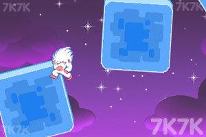 《捣蛋小雪怪》游戏画面8