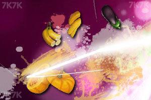 《水果忍者》游戏画面5