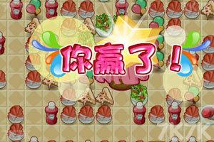 《Q版泡泡堂4》游戏画面4
