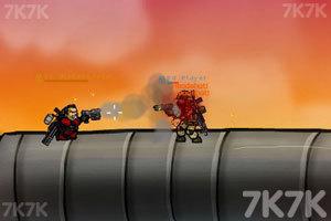 《救世英雄无敌版》游戏画面4