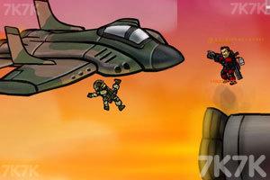 《救世英雄无敌版》游戏画面5