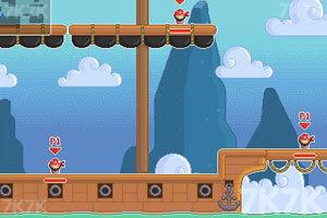 《海盗军团抢宝藏》游戏画面5