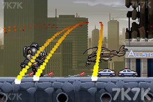 《疯狂机械人2》游戏画面5