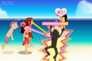 《电眼美女3》游戏画面3