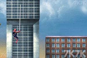 《蜘蛛侠3》游戏画面3